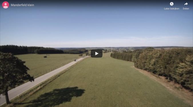 Manderveld, Ardennen, investering, bouwgrond