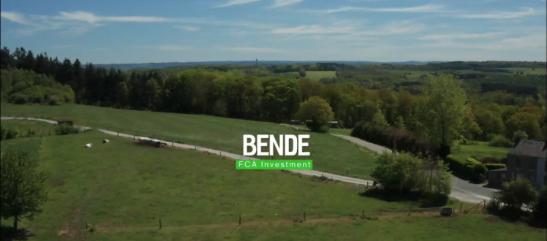 Bende, Durbuy, Ardennen, investering, bouwgrond