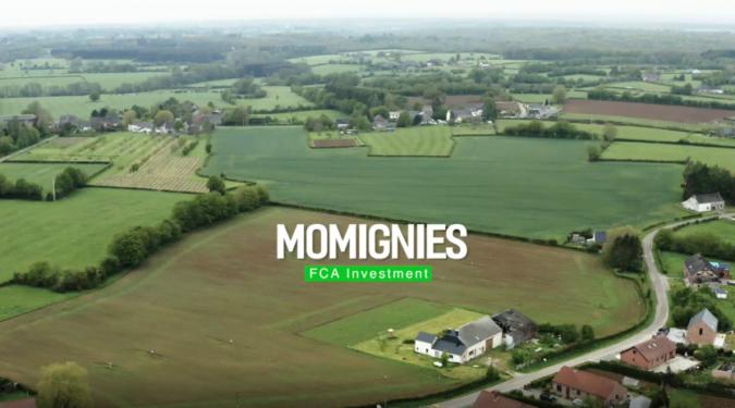Momignies